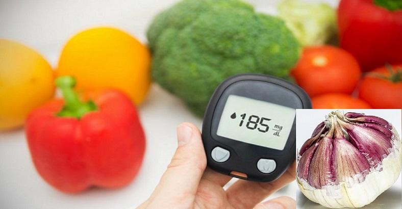 Alicina y Diabetes