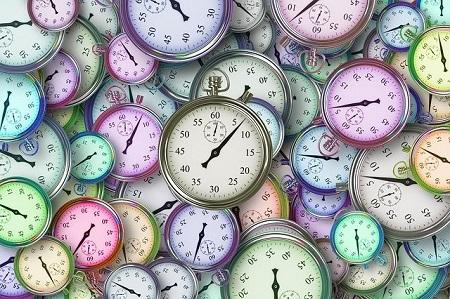 El tiempo degrada la Alicina