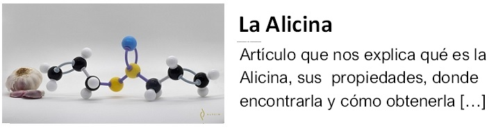 La Alicina
