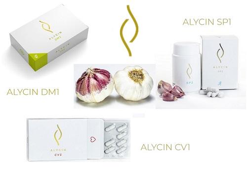 Productos Alycin